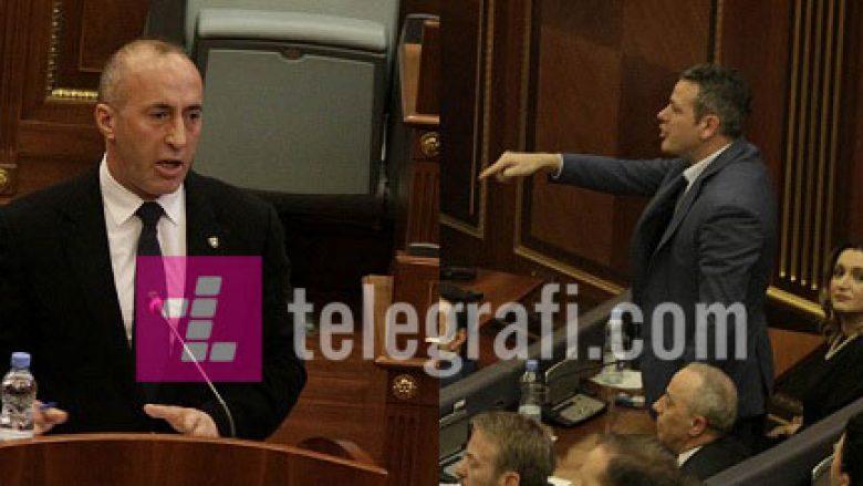 Përplasja Haradinaj-Gashi për krijimin e ushtrisë së Kosovës