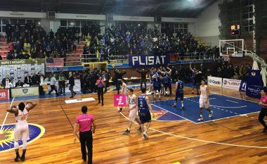 Sigal Prishtina fiton Kupën e Kosovës në basketboll
