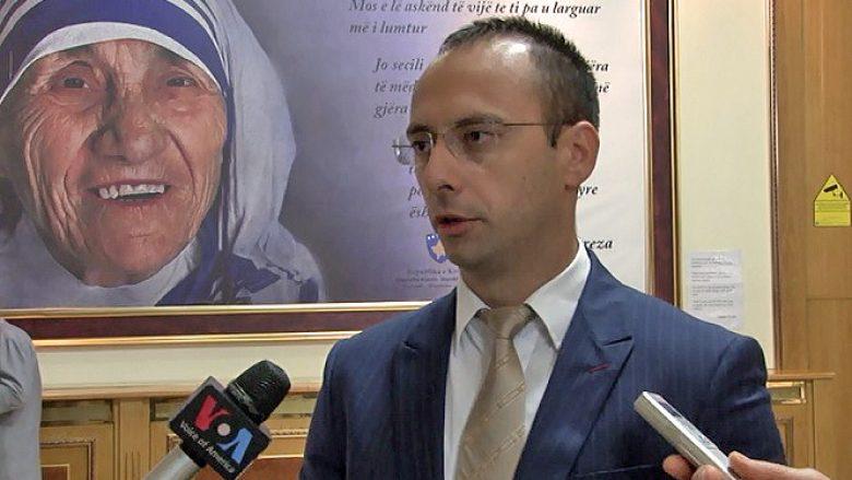 Simiq: Lista Serbe nuk e ka ndryshuar qëndrimin, nuk e votojmë demarkacionin