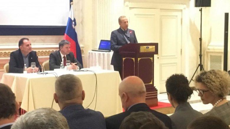 Sllovenia, partner i fuqishëm ekonomik i Kosovës