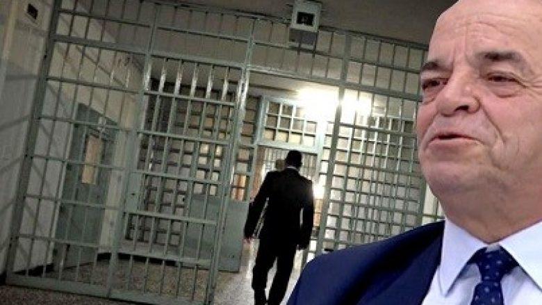 Haradinaj emëron këshilltar të tij ish-drejtorin e burgjeve