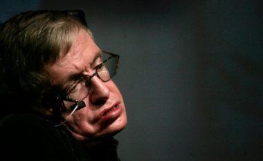 A i dini arritjet më të mëdha të Stephen Hawking?