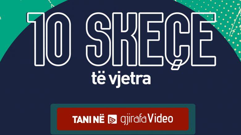 Në GjirafaVideo publikohen 10 skeçe të vjetra të Stupcave