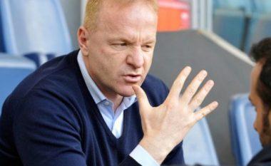 Francezi nuk e llogariti si favorit Lazion për trofeun e Ligës së Evropës, Tare: Do të dëshmojmë se gaboi Wenger