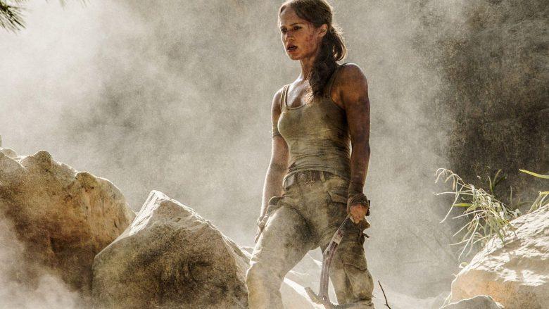 Cineplexx dhuron një Play Station 4 për premierën e Tomb Raider!