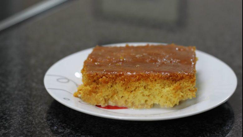 Trileqe – shoqëroni çdo moment që dëshironi me këtë ëmbëlsirë (Video)