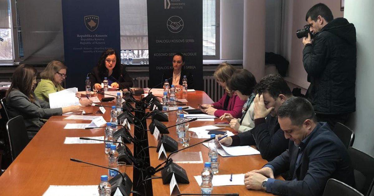 KDI: Komisionet parlamentare kërkojnë nga Qeveria platformën e re te dialogut dhe llogaridhënie nga presidenti