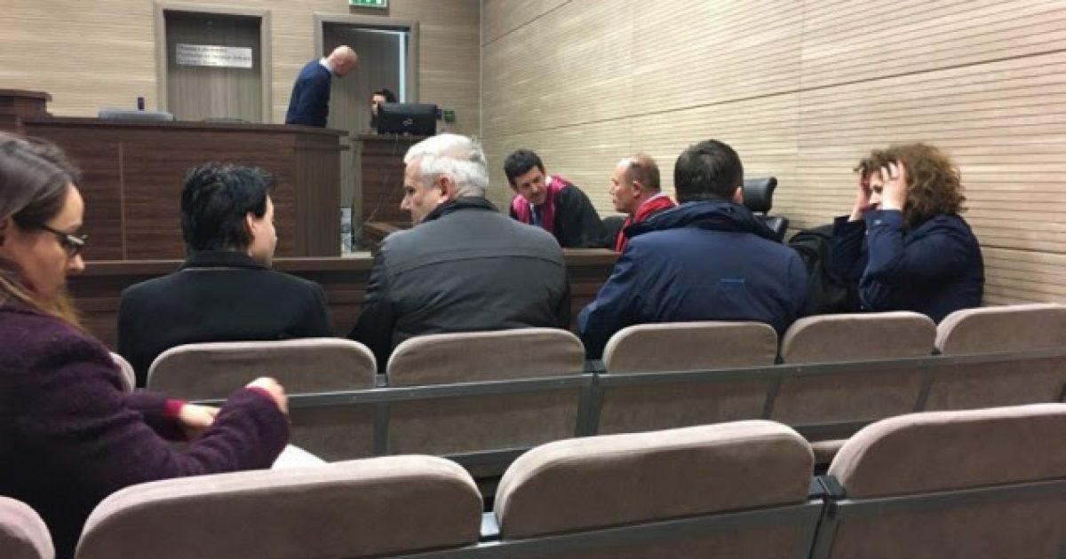 Përfundon seanca dëgjimore për deputetët e arrestuar të VV-së
