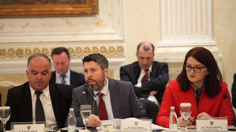 Kosova dhe Sllovenia synojnë bashkëpunimin reciprok ekonomik