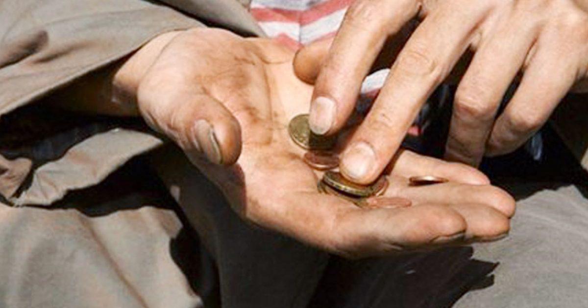 Një e katërta e qytetarëve të Maqedonisë janë të varfër