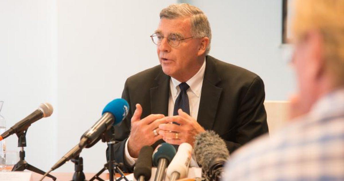 Schwendiman  Specialja s është sulm kundër pavarësisë së Kosovës e as kundër UÇK së