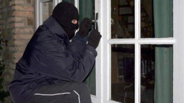 Vjedhje e rëndë në Prizren