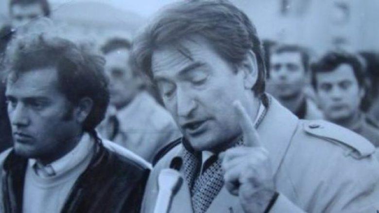 Ismet Haxhia: Azem Hajdari u vra gabimisht, prita ishte për Sali Berishën