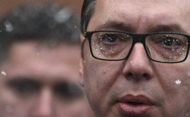 Vuçiq: Nuk ka zgjidhje për Kosovën, nëse Prishtina nuk bën kompromis
