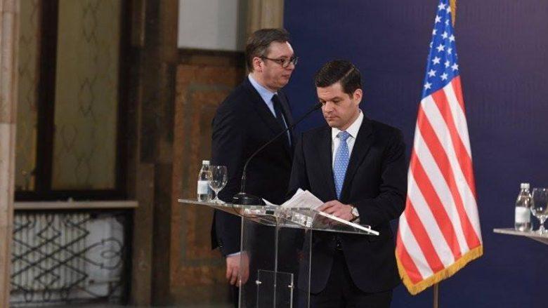 Zyrtari i lartë amerikan ua thotë troç serbëve: Kosova ka të drejtë ta formojë ushtrinë