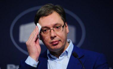 E pranon Vuçiq: Për Perëndimin, Kosova çështje e mbyllur, ajo është e pavarur