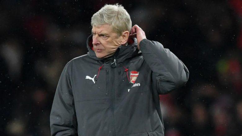 E thonë edhe legjendat: Arsenali larg prej top ekipeve