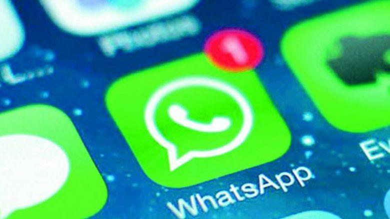 WhatsApp ju jep mbi 68 minuta kohë për të fshirë mesazhet