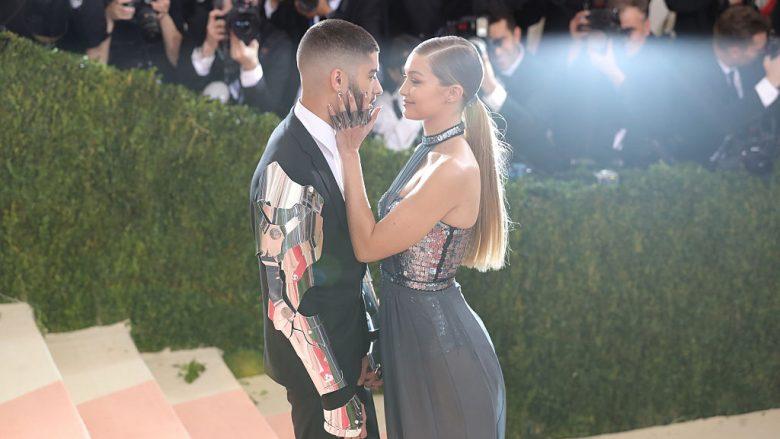 Pas dy vitesh lidhje, Zayn Malik dhe Gigi Hadid i japin fund lidhjes së tyre