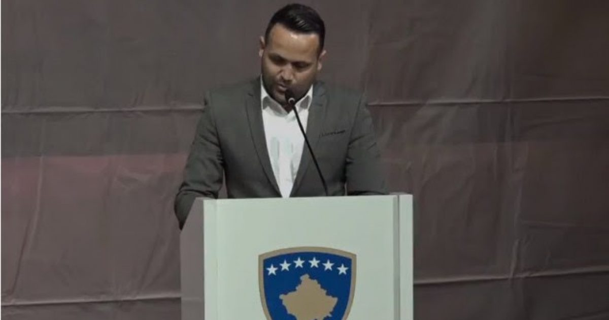 Djali i Sali Çekajt: Pjesëtarët e FARK-ut nuk janë fsheh në thera