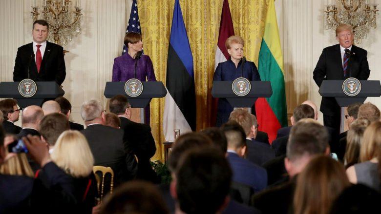 Nga Trump te kryeministri slloven, pagat vjetore të liderëve të 32 vendeve (Foto)