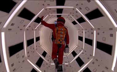 """Pesëdhjetë vjet pas: """"2001: Odiseja hapësinore"""", një mister për njerëzimin!"""