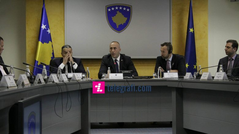 EBRD has invested 312 million euros in 81 projects in Kosovo