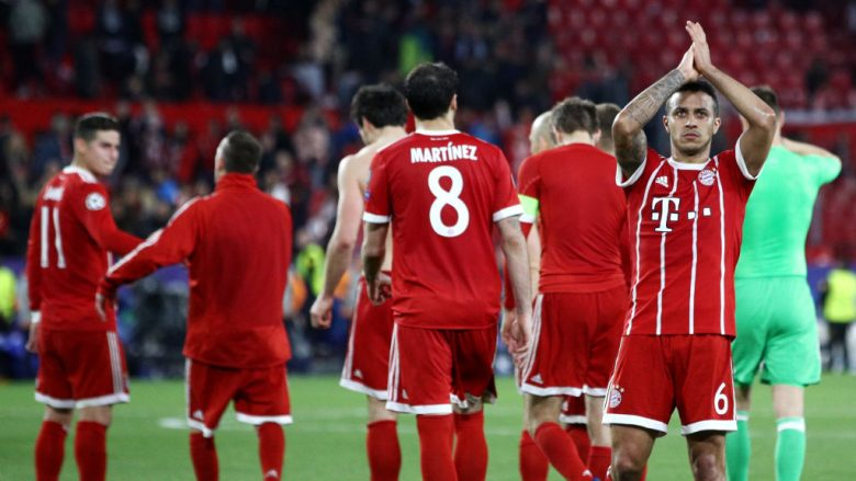 Bayern Muenchen (Getty Images)