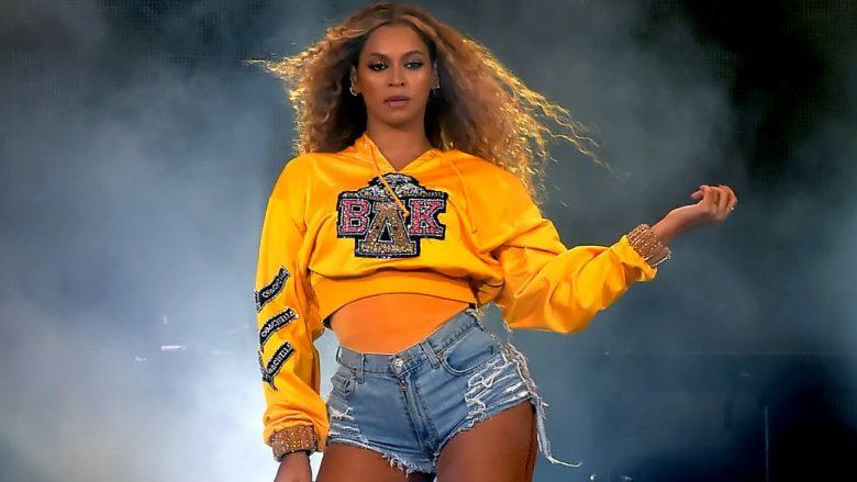 Beyonce befason publikun duke i ftuar në skenë anëtaret e dikurshme të Destiny's Child
