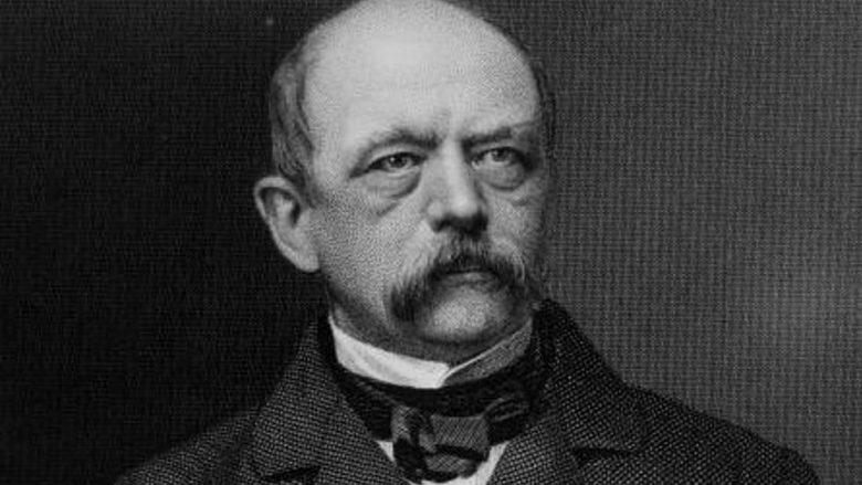 Dueli i Madh i Sallamit, mes një shkencëtari dhe Bismarckut