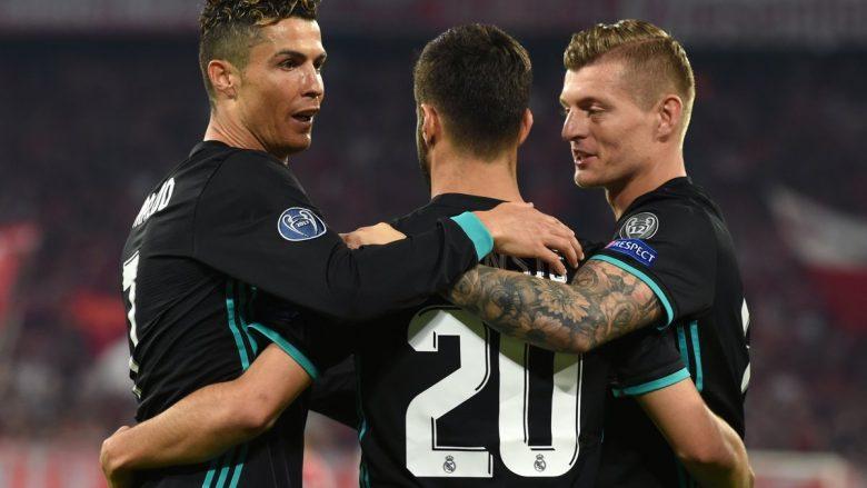 Foto: UEFA Champions League/Twitter