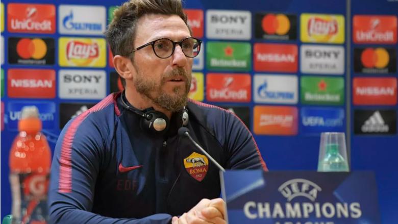 Di Francesco: Keqardhje që nuk fituam, u vërejt lodhja
