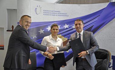 MKRS mbështet sportisten Donjeta Sadiku me 12.300 euro