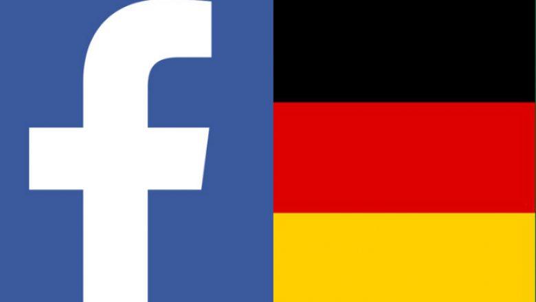Gjermania kërkon rregulla të qarta në rrjetet sociale pas skandalit të Facebook-ut