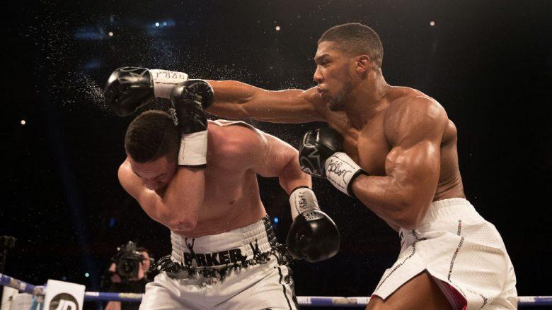 """Analizë – Distanca e Joshuas në performancën """"e përkryer"""", tipike për një boksier që kërkon jetëgjatësinë për historinë"""