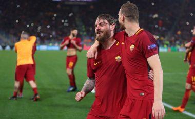 Roma ofron spektakël, emocion, kualifikim – Barcelona në shtëpi