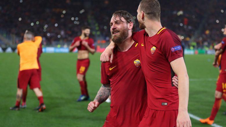 Romë, spektakël, emocion, kualifikim – Barcelona në shtëpi