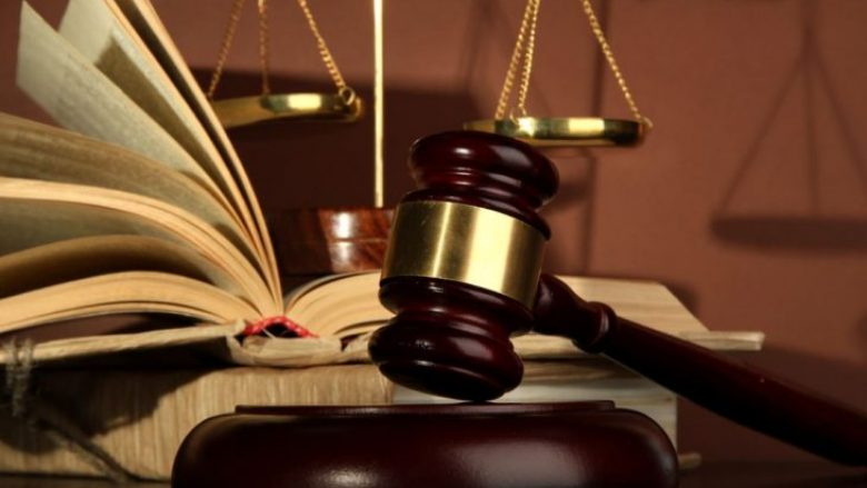 Në Maqedoni gjyqtarët do të shkarkohen për disa arsye