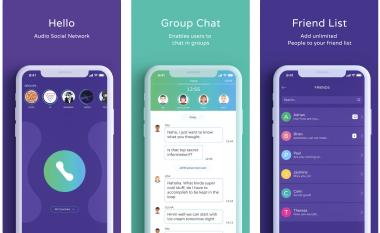 """Aplikacioni shqiptar """"Hello"""" mbi një milion përdorues - vazhdon rritjen e popullaritetit në botë"""