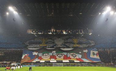 Shiten të gjitha biletat për derbin e Italisë mes Interit dhe Juves, vendoset rekord i ri përfitimesh në futbollin italian