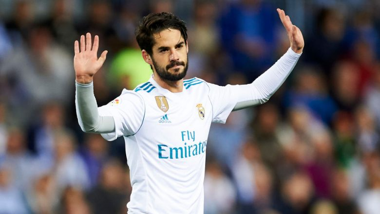 Isco Alarcon (Getty Images)