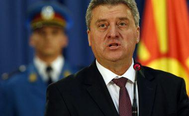 Kabineti i Ivanovit: As që është biseduar dhe as që është menduar për shpalljen e gjendjes së jashtëzakonshme