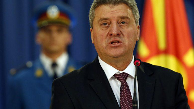 Ivanov: Nuk është menduar të shpallet gjendje e jashtëzakonshme më 27 prill (Video)