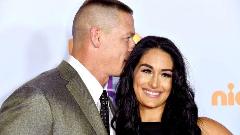 John Cena ndahet nga partnerja vetëm disa javë para martesës