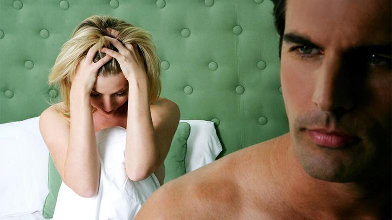 Ndieni të kruara dhe djegie pas seksit? Assesi nuk do t'ju shkojë mendja që shkaktari është ky!