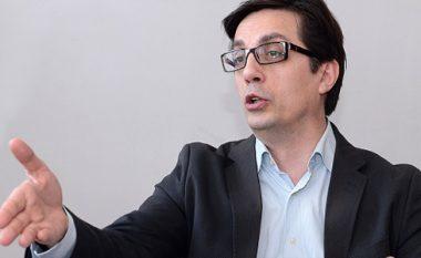 Pendarovski paraqet ankesë në polici se ndiqet nga shërbime të inteligjencës