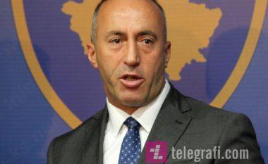 Haradinaj: I trishtuar nga lajmi për aksidentin tragjik ku humbën jetën tre persona