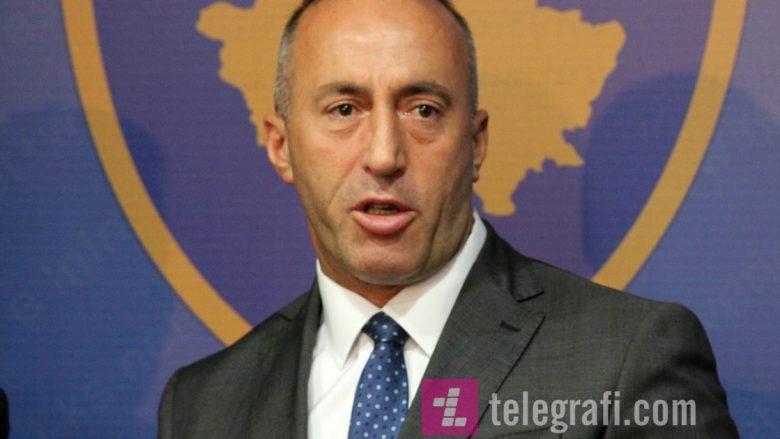 Haradinaj: Jam i tronditur nga abuzimi i policit dhe mësuesit me vajzën e mitur në Drenas