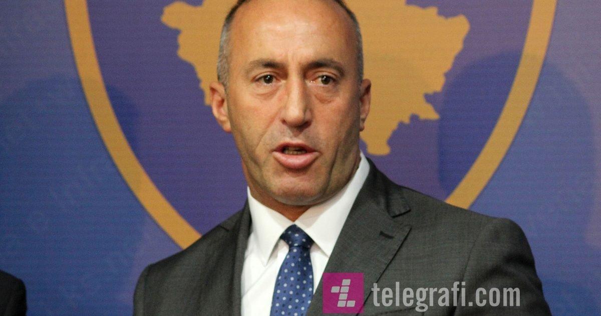 Haradinaj: Kosova në krah të intervenimit të aleatëve në Siri
