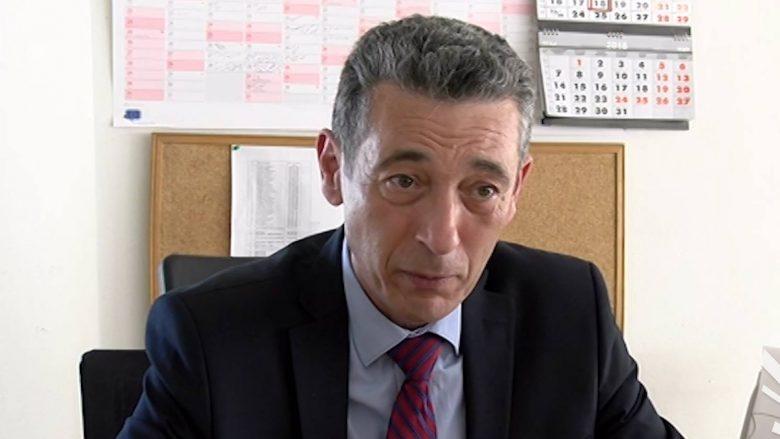 Simovski: Regjistrimi i popullsisë do të jetë pa përkatësinë etnike për të mos pasur ndikime politike